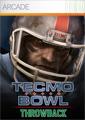 Tecmo Bowl Throwback Xbox 360