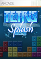 Tetris Splash Xbox 360