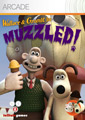Wallace & Gromit Episode 3: Muzzled! Xbox 360