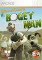 Wallace & Gromit Episode 4: The Bogey Man Xbox 360