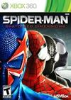 Spider-Man: Shattered Dimensions Xbox 360