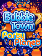 Bubble Town: Party Planet Facebook