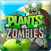 Plants vs. Zombies for iPhone/iPod Touch last updated Jul 04, 2013