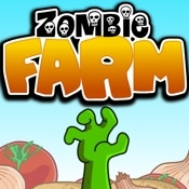 Zombie Farm iPhone