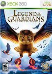 Legend of the Guardians Xbox 360