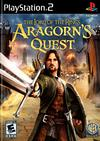 Lord of the Rings: Aragorn's Quest PS2