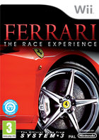 Ferrari: The Race Experience for Wii last updated Sep 17, 2010