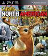 Cabela's North American Adventures PS3