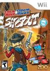 Wild West Shootout Wii