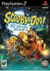 Scooby-Doo! and the Spooky Swamp PS2
