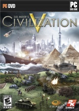 Sid Meier's Civilization V for PC last updated Nov 03, 2010