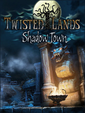 Twisted Lands: Shadow Town PC