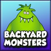 Backyard Monsters Facebook