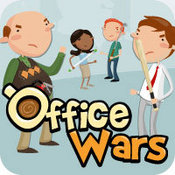 Office Wars Facebook
