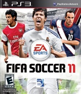 FIFA Soccer 11 for PlayStation 3 last updated Jan 02, 2011