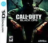 Call of Duty: Black Ops for Nintendo DS last updated Dec 17, 2013