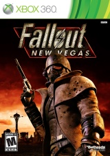 Fallout: New Vegas for Xbox 360 last updated Apr 23, 2013
