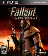 Fallout: New Vegas for PlayStation 3 last updated Oct 10, 2013