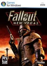 Fallout: New Vegas PC
