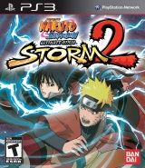 Naruto: Ultimate Ninja Storm 2 for PlayStation 3 last updated Feb 03, 2011