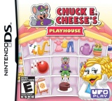 Chuck E. Cheese's Playhouse DS