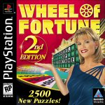 Wheel Of Fortune PSX
