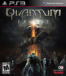 Quantum Theory PS3