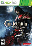 Castlevania: Lords of Shadow for Xbox 360 last updated Oct 08, 2010