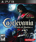 Castlevania: Lords of Shadow for PlayStation 3 last updated Oct 01, 2010