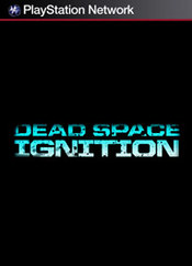 Dead Space Ignition PS3
