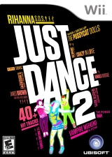 Just Dance 2 for Wii last updated Oct 12, 2012