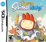 Super Scribblenauts for Nintendo DS last updated Dec 01, 2012