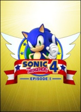 Sonic the Hedgehog 4: Episode 1 PS3