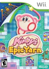 Kirby's Epic Yarn for Wii last updated Oct 15, 2010