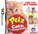 Petz: Catz Playground DS