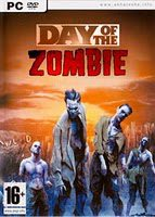 Day of the Zombie PC