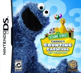 Sesame Street: Cookie's Counting Carnival DS