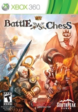 Battle Vs. Chess Xbox 360