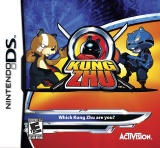 Kung Zhu for Nintendo DS last updated Oct 18, 2010