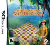 Treasures of Montezuma DS