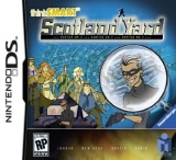 Scotland Yard DS