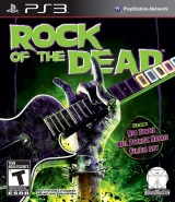 Rock of the Dead PS3
