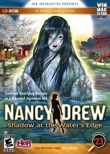 Nancy Drew: Shadow at The Water's Edge PC