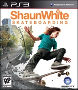 Shaun White Skateboarding for PlayStation 3 last updated Dec 31, 2011