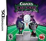 Casper's Spooky Sports Day DS
