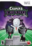 Casper's Spooky Sports Day Wii