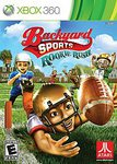 Backyard Sports: Rookie Rush Xbox 360