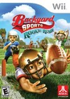 Backyard Sports: Rookie Rush Wii