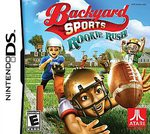 Backyard Sports: Rookie Rush DS