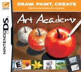 Art Academy for Nintendo DS last updated Oct 22, 2010